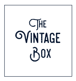 The Vintage Box webshop